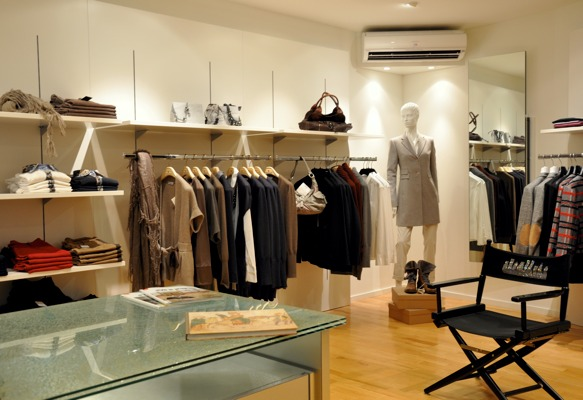 Schmidt Fashion Ambiente